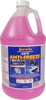Anti freeze, starbrite 3,8l