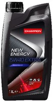 Champion new energy 15w40 vds3 1l
